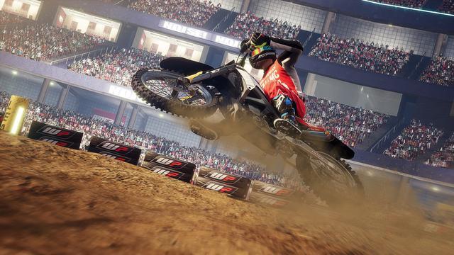 画像: モトクロスゲームの金字塔「MX VS ATV」が、日本へ正規上陸