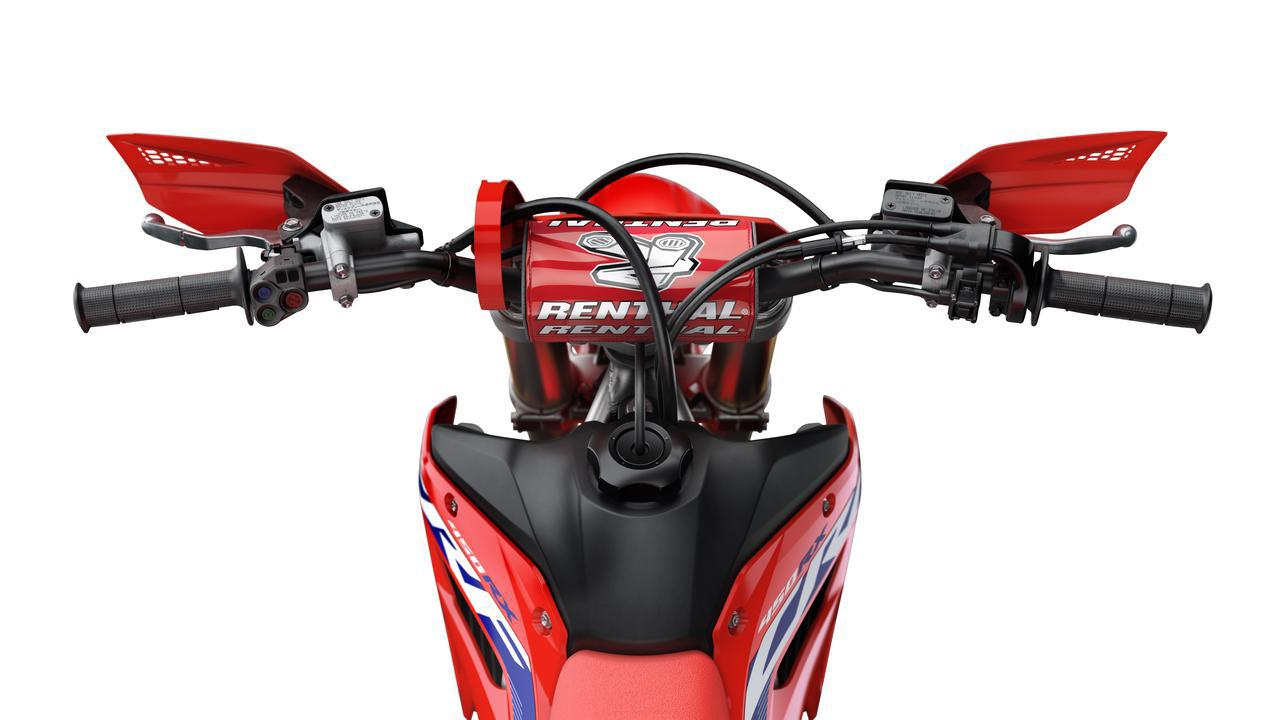 画像6: Honda CRF450RX MY2021