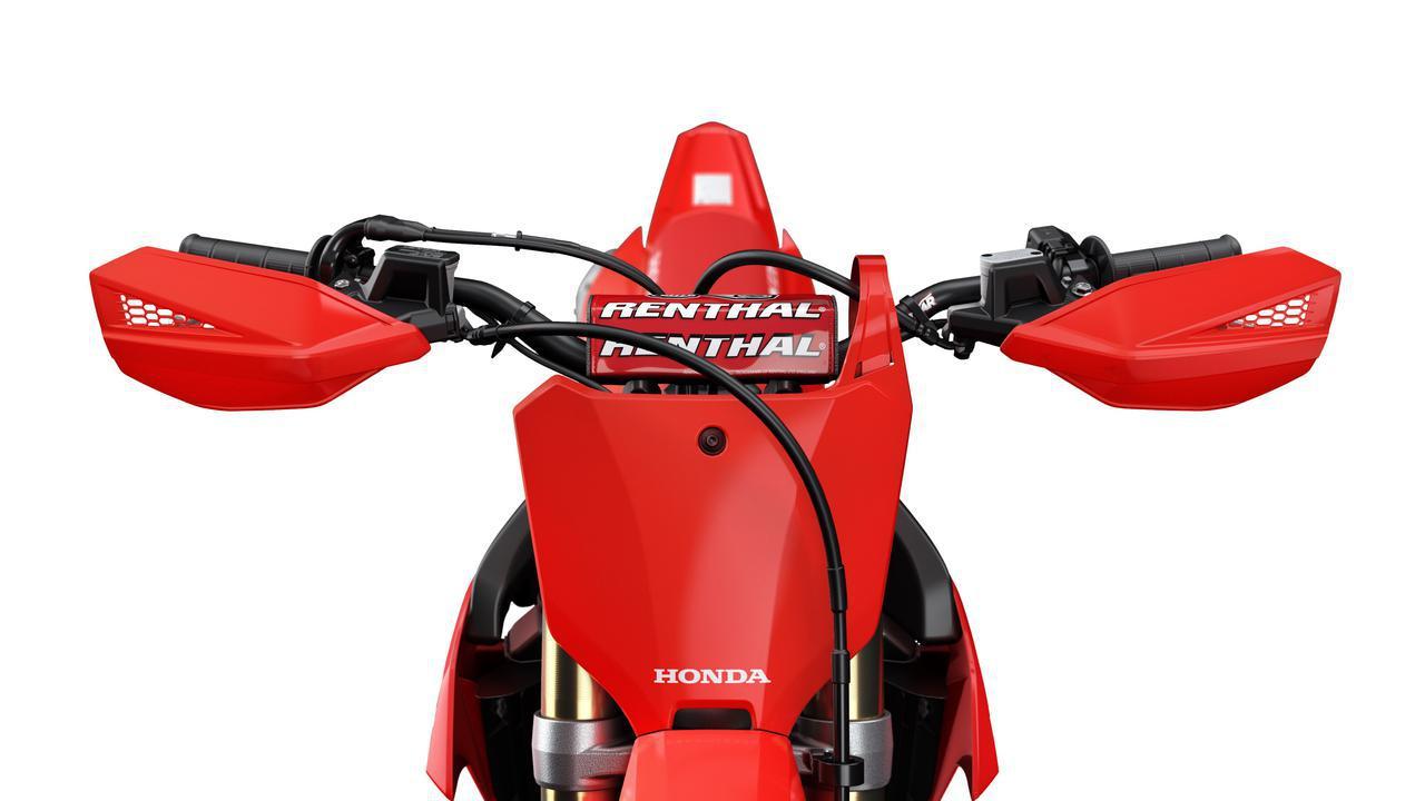 画像4: Honda CRF450RX MY2021
