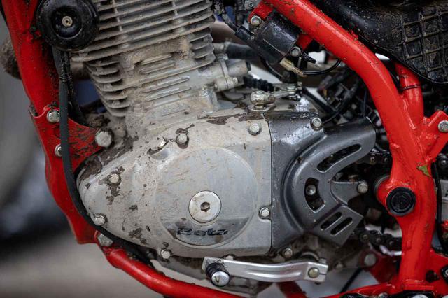 画像4: 半年間で100台売れたエンジン式洗車機、その理由は使ってみたら納得だった