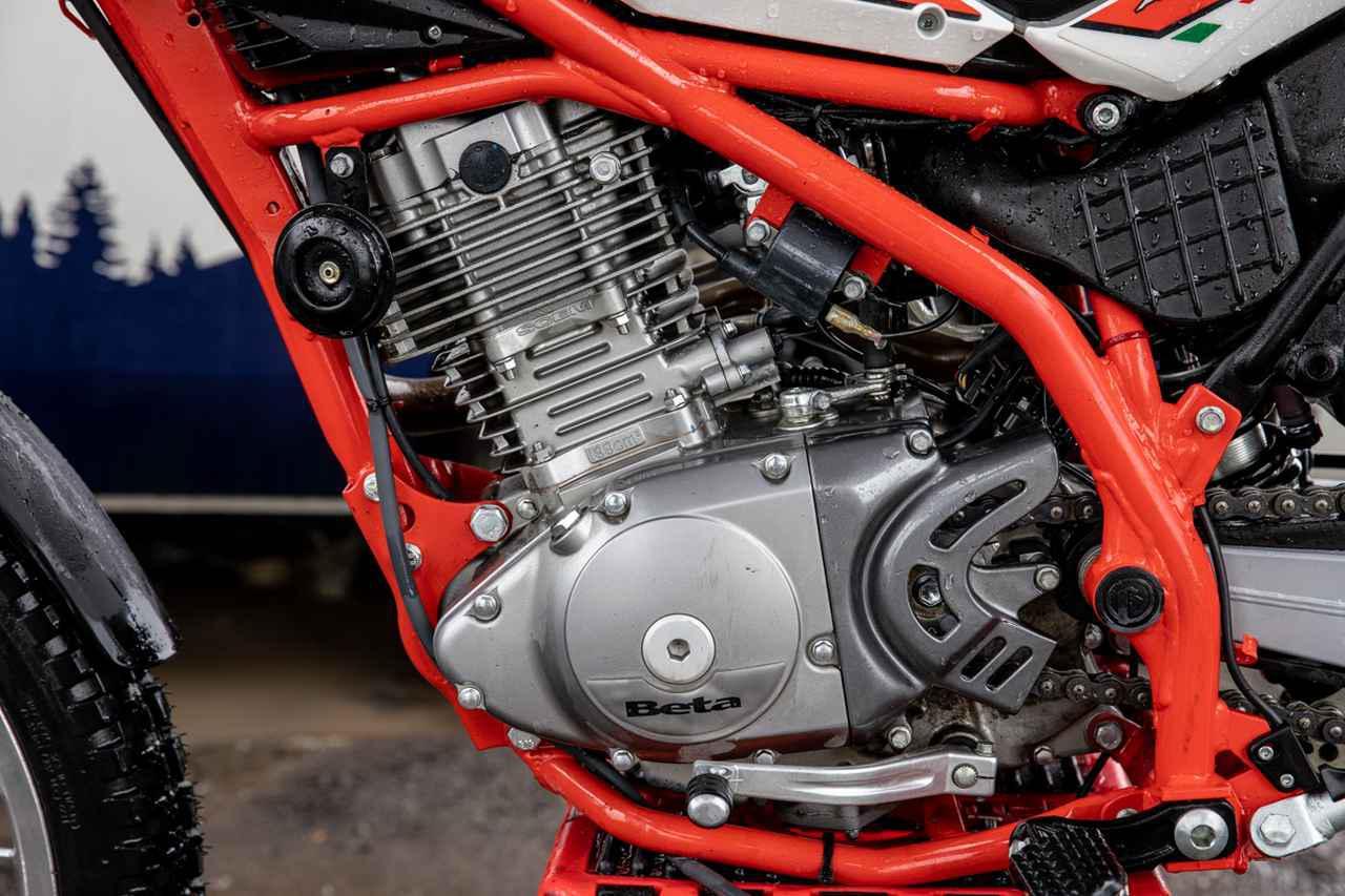 画像10: 半年間で100台売れたエンジン式洗車機、その理由は使ってみたら納得だった