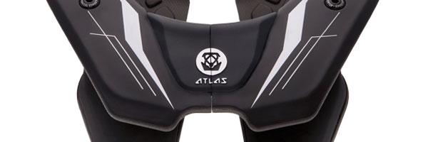 画像4: ATLASのネックブレースが、ステルス性高い新色に