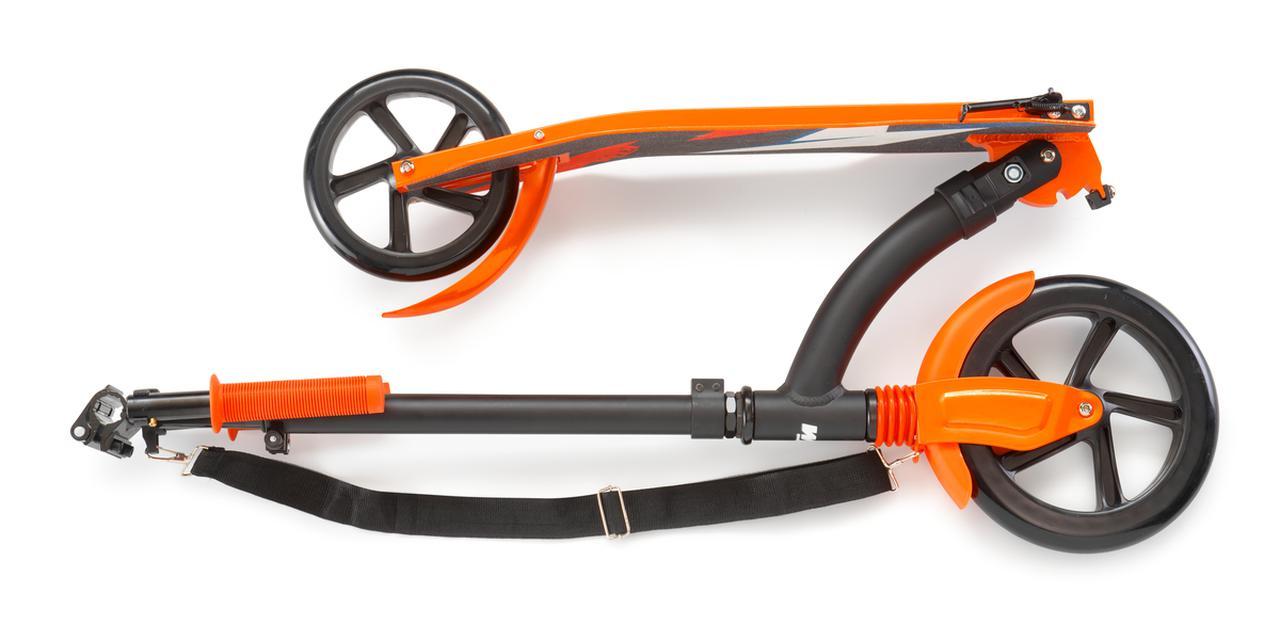 画像2: KTM RADICAL SCOOTER