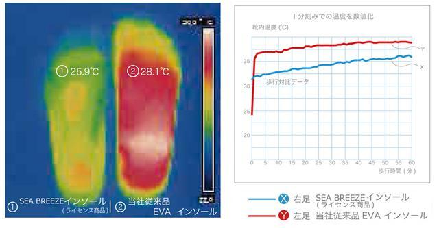 画像: なぜマイナス2℃を体感できるのか?