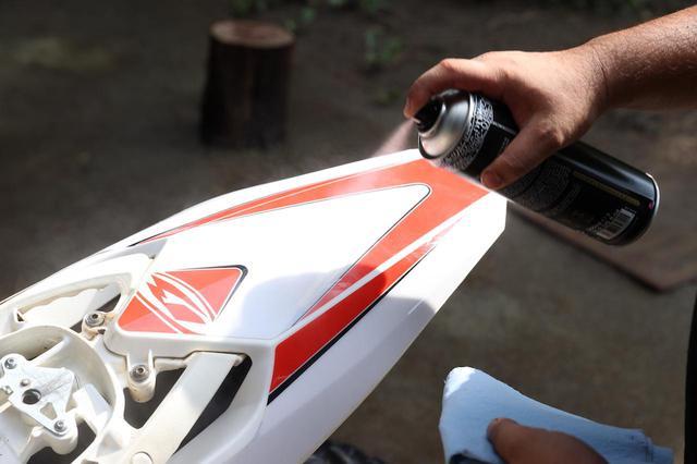 画像16: 一流メカニックの「洗車術」に目からウロコがボロボロ。高圧洗車実践編