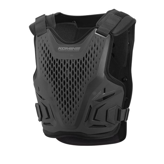 画像: SK-828 Air Through CE Level2 Body Armor FIT|コミネ(komine)