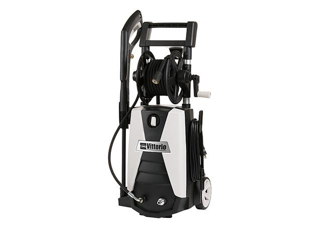 画像: 蔵王産業 高圧洗浄機 Vittorio Z4