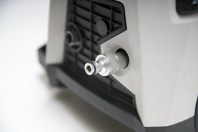 画像1: ヴィットリオの電動高圧洗浄機が、壊れにくい秘密