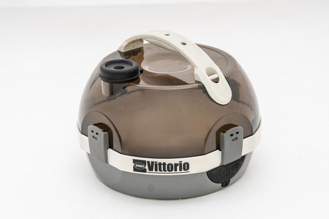 画像: バッテリー式マルチウォッシュ Vittorio ZM-0502-2