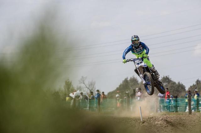 画像: GOSHI Racing story 「全日本モトクロス開幕、課題が見えた1戦」 - Off1.jp(オフワン・ドット・ジェイピー)