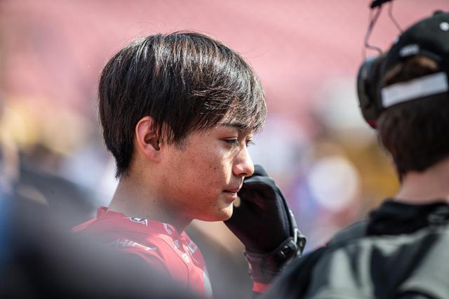 画像: 下田丈、AMAモトクロスの自身最上位を更新。苦戦から何かを掴んだレッドバッド2戦