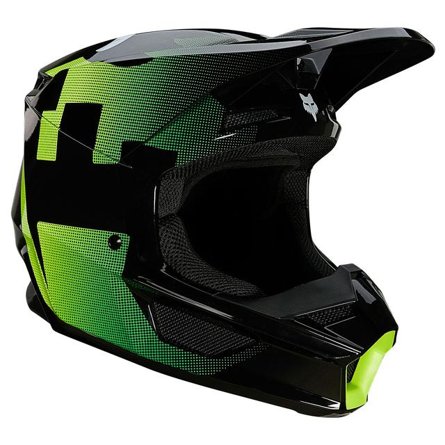 画像: V1 ヘルメット テイザー
