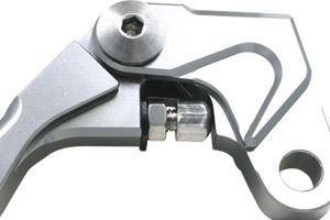 画像2: クロスカブにもピボットレバーという選択肢、レバーの握り距離も調整可能に