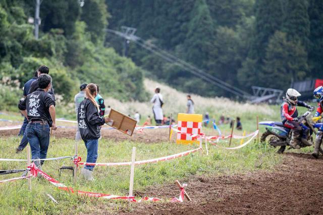 画像3: 若干21歳、モトクロスNB出身のライダーが 小池田を抜き、総合5位