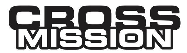 画像: CROSS MISSION!!!