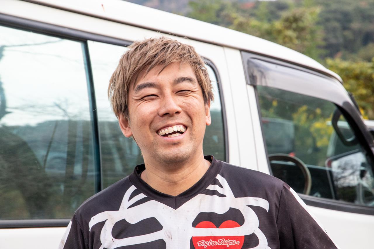 画像2: 新チャンピオンは実はG-NET初代チャンピオンだった 水上タイスケが語るG-NETチャンピオンの「意義」