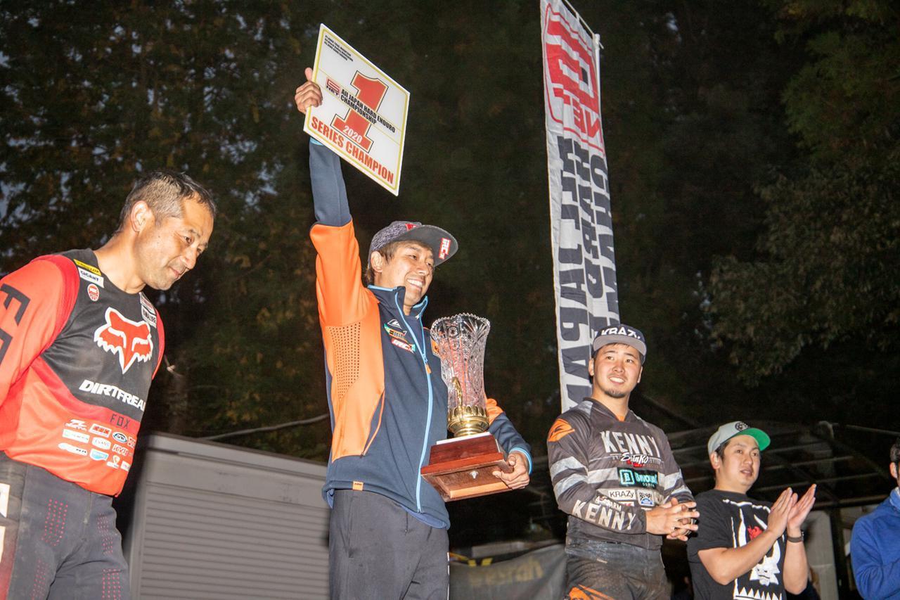 画像1: 新チャンピオンは実はG-NET初代チャンピオンだった 水上タイスケが語るG-NETチャンピオンの「意義」