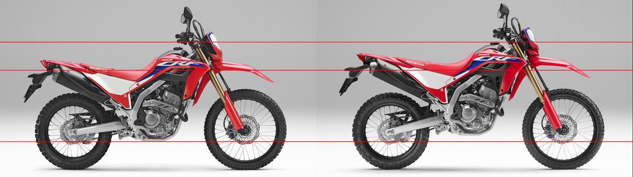 画像1: Honda CRF250L ¥599,500 CRF250L<s> ¥599,500