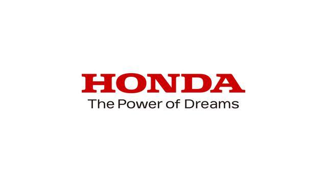 画像: Hondaホームページ:本田技研工業株式会社