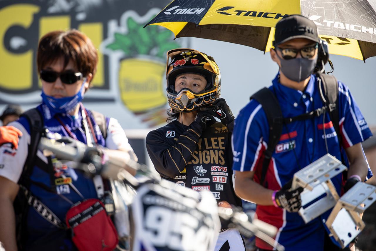 画像: GOSHI Racing story 20'「開発とレースで成績を出すことの狭間で苦悩する……第5戦HSR」