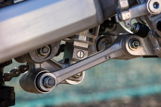 画像2: Honda CRF450R 2021年モデル