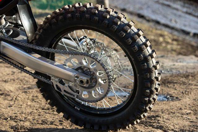画像1: Honda CRF450RX 21MY