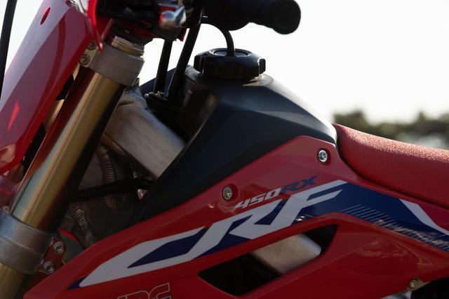 画像2: Honda CRF450RX 21MY