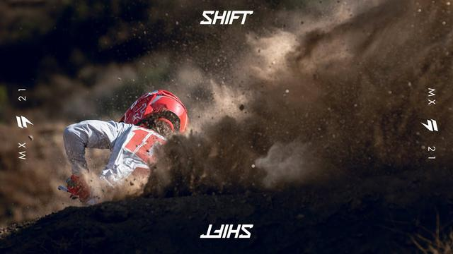 画像: SHIFT MX | JOSH HANSEN | MX21 youtu.be