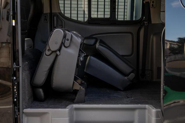 画像5: ブラック外装のバンは希少! やっと見つけた理想の中古車!?