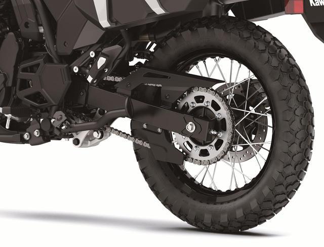 画像10: Kawasaki KLR650