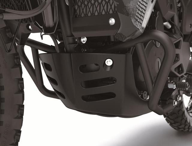 画像3: Kawasaki KLR650