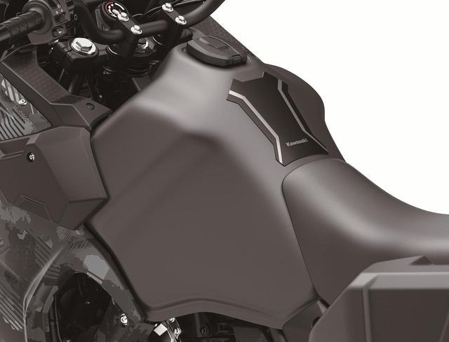画像4: Kawasaki KLR650