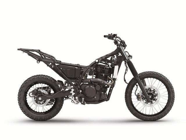 画像11: Kawasaki KLR650