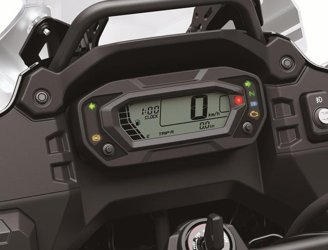 画像5: Kawasaki KLR650
