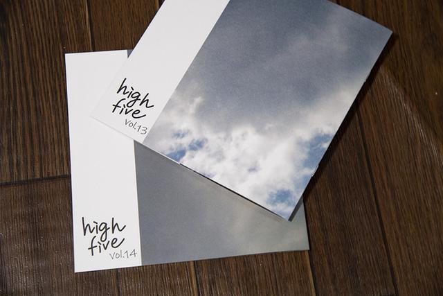 画像: あなたに毎月FMXを。月刊highfive - BOOTH