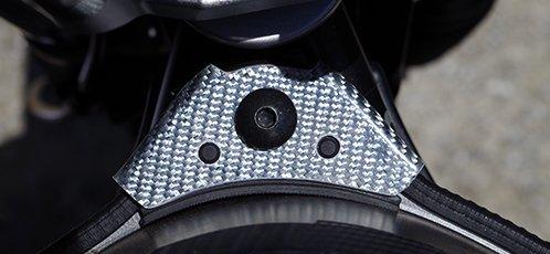 Images : 4番目の画像 - タンクプレート - webオートバイ