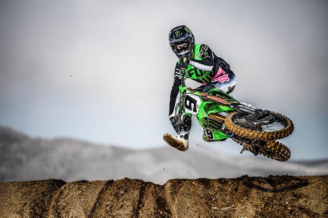 画像: D908RR | モトクロス | バイクのタイヤならDUNLOP