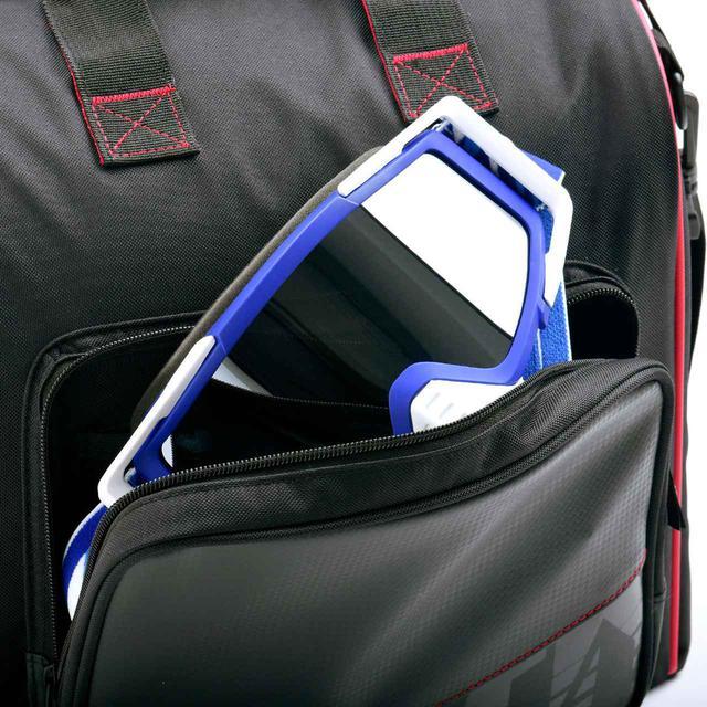 画像: DFG ヘルメットバッグ