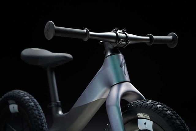 画像2: ファーストバイクにフルカーボンの贅沢を