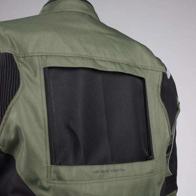 画像3: 3シーズンに最適なDFG定番ジャケットに、新色が登場