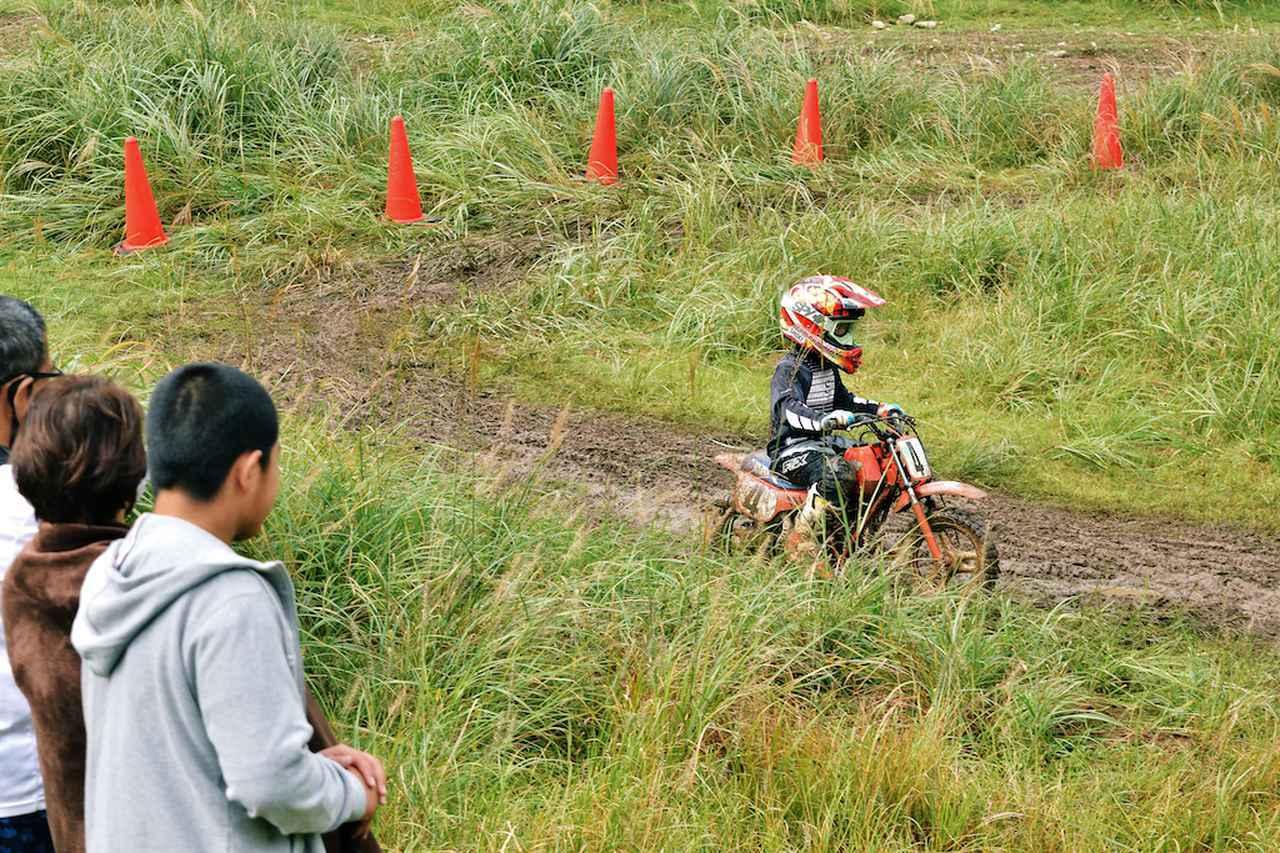 画像: キッズのバイクデビューはここ