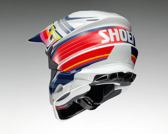 画像: SHOEI VFX-WR PINNACLE