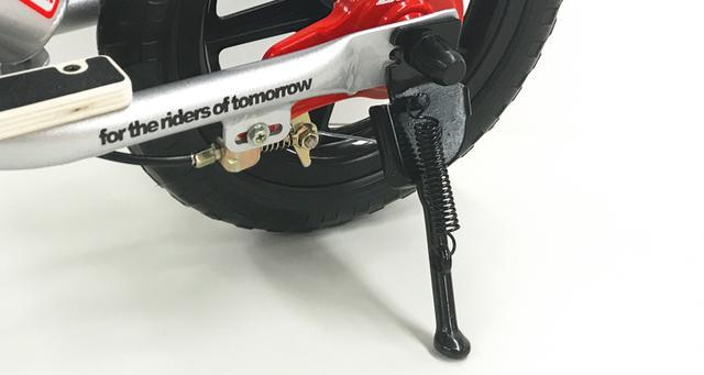 画像3: バイクの基礎の基礎を学べるヒミツ