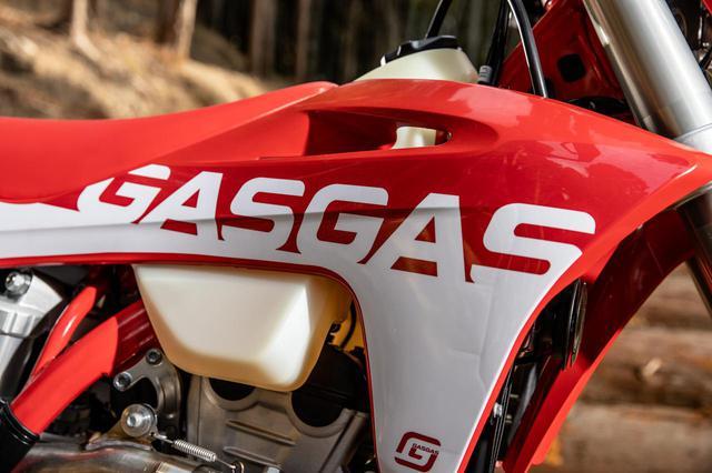 画像3: まず、オフロードレーサーには「トレンド」があることを知ったうえで GASGASの立ち位置を理解したい