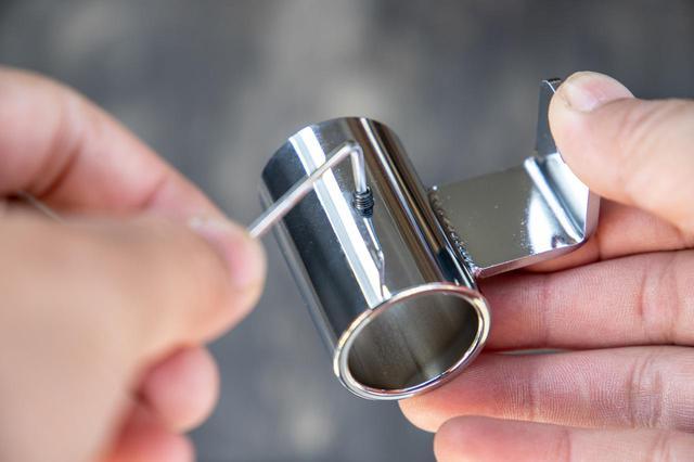 画像4: 誰でも簡単に取り付けできる 安心設計&親切マニュアル