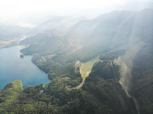画像: JNCCがまたまた新コースを発表。爺ヶ岳を超えるリゾートクロスカントリー誕生の予感