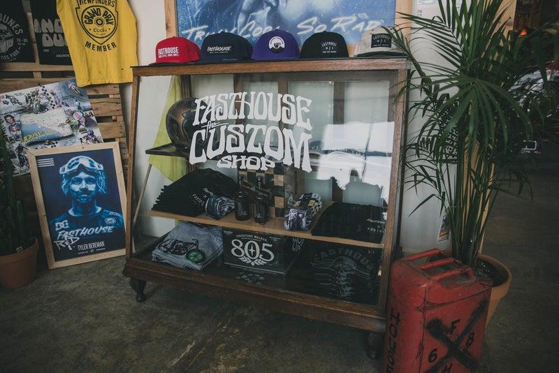 画像3: Tシャツが、FASTHOUSEのオリジン