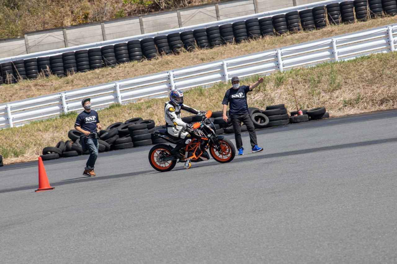 画像3: 誰よりもバイクを愛する パラモトライダー