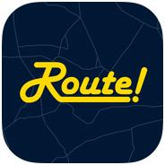 画像: ついに出た、アプリ版ツーリングマップル「Route!」