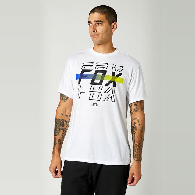 画像4: FOXの21SPモデルに「それどこで買ったの?」って聞きたくなるTシャツ登場(他にもあるよ)